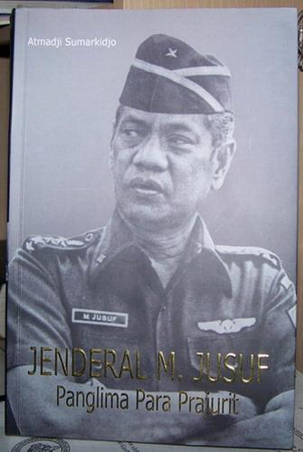 Jenderal M.Yusuf