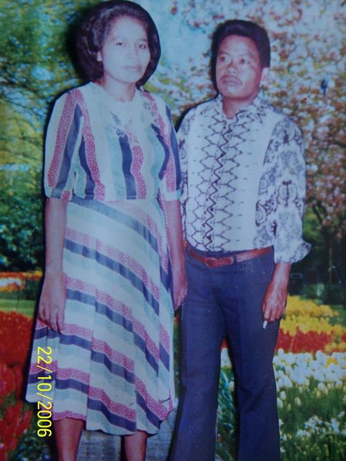 Etta &Bapak