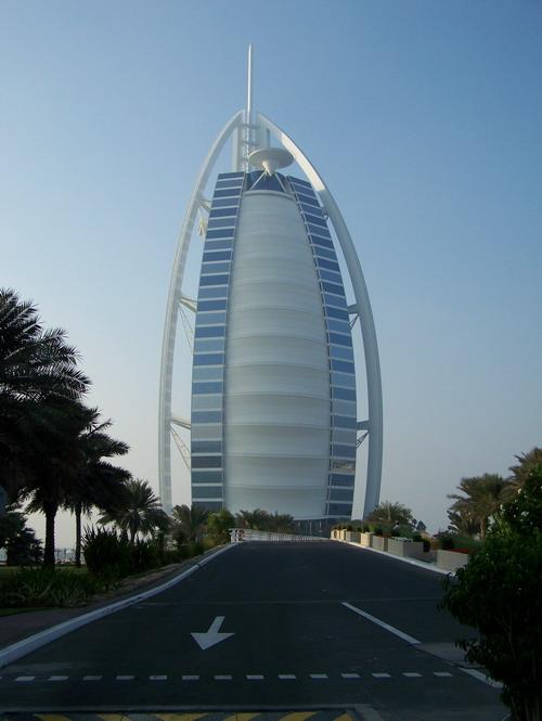 Burj AlArab