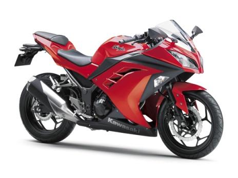 All New Ninja 250R